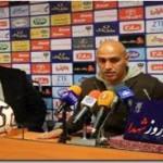 منصوریان: زندگیام را مدیون باشگاه استقلال هستم