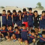 تیم فوتبال بسیج دیوان گام بلندی در پرکردن اوقات فراغت نوجوانان برداشته است