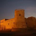 قلعه شیخ سلطان المرزوقی یکی از ظرفیتهای گردشگری غرب هرمزگان+ تصاویر