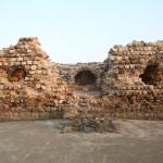قلعه پرتغالیها در بندر کنگ نتیجه سازش شاه عباس با پرتغالیها بود + تصاویر