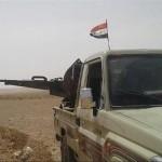ارتش سوریه حمله شدید تروریستها به جبهه الملاح در حومه حلب را دفع کرد