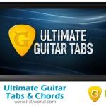 دانلود Ultimate Guitar Tabs & Chords 4.5.9 – نرم افزار گیتار مجازی اندروید