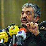 سرلشکر جعفری: دشمن متجاوز را سر جایش مینشانیم/ همه برنامههای دشمن در ایران و منطقه با شکست مواجه شد