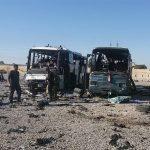 ۸۸ مجروح انفجار سامرا در ۱۱ بیمارستان تهران بستری شدند