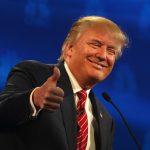 ترامپ رئیسجمهور آمریکا شد