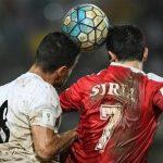 سایت فیفا: بازی ایران و سوریه در چمنی غوطهور در آب انجام شد/ شاگردان کیروش برتر بودند
