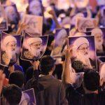 تظاهرات بحرینیها در آستانه محاکمه آیتالله قاسم +تصاویر