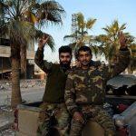 آزادی«المیدعانی» در حومه دمشق/ارتش سوریه به ۱۰ کیلومتری قلعه «جیشالاسلام» رسید+تصاویر و نقشه