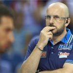 بروتو: صحبتی با فدراسیون والیبال ایران نکردهام/ هدایت تیم ملی ایران افتخار بزرگی است