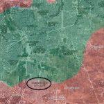 آزادسازی «الشیخ سعید» در جنوبغربی حلب/ تروریستها ۳۰ غیرنظامی را کشتند+ نقشه