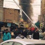 داعش مسئولیت انفجارهای بغداد را برعهده گرفت/ افزایش کشتهها به ۲۴ نفر