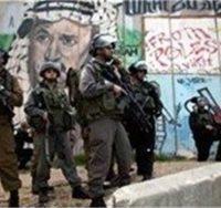 نفوذ جوانان فلسطینی به یک پادگان اسرائیلی در کرانه باختری