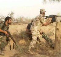ورود نیروهای گارد ریاستجمهوری سوریه و مقاومت به «دیرالزور»/آغاز حملات سنگین جنگندههای روسی به مواضع داعش