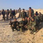 آزادسازی ۵ شهرک در حومه شرقی «حلب» / تلفات سنگین داعش در «دیرالزور» و امن شدن فرودگاه «التیفور» +نقشه