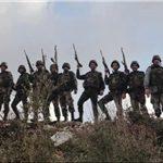 کشته شدن ۲۰ داعشی نزدیک بیمارستان «الاسد»/دفع حملات تروریستها در منطقه صنعتی و فرودگاه قدیم
