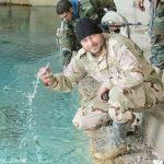 پایان بزرگترین بحران آبی تاریخ دمشق/ حضور ارتش در چشمههای «عینالفیجه» پس از فرار تکفیریها + تصاویر