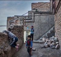 حاشیه نشینان در انتظار تحقق وعده ها