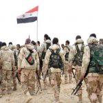 آزادی«شویلخ» و تقویت امنیت فرودگاه «کویرس»/ شکست پنجمین روز حملات تکفیریها به «درعا» + نقشه