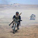 نیروهای عراقی ۲ روستای دیگر را در کرانه راست موصل آزاد کردند