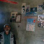 خانه خراب شدم / حداقل امکانات یک زندگی ساده را ندارم/اکنون با خانواده ۶ نفره در کپر زندگی می کنم