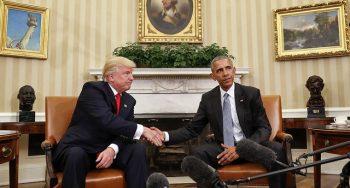ادامه سیاست های «اوباما»یی ترامپ/ کاخ سفید: تحریم ۵۰ فرد و شرکت ایرانی از اقدامات ۵۰ روزه ترامپ است!