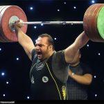 واکنش سلیمی به شکسته شدن رکوردش: وعده ما در مسابقات جهانی آمریکا