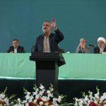 امروز روز حساب رئیسجمهور است/ روحانی چرا دست مفسدان را در دولت باز گذاشته؟