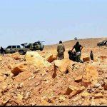 آزادسازی کامل جاده «تدمر-دمشق» ؛ استراتژی ارتش برای محاصره داعش در صحرای سوریه + تصاویر