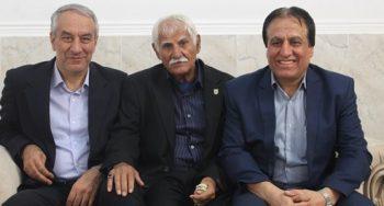 پیشکسوت فوتبال ایران درگذشت