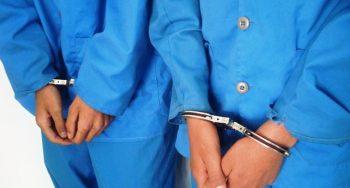 اعضای شرکت هرمی در بندرلنگه دستگیر شدند