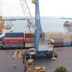 رشد ۱۳۱ درصدی ترانزیت کالاهای غیر نفتی در بندرلنگه
