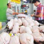 توزیع بیش از هزار و۵۰۰ تن گوشت قرمز و مرغ منجمد در هرمزگان