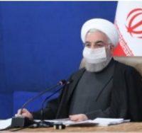اشتباه خطرناک رئیس جمهور در پالس به تروریستها/ اردیبهشت و خرداد برخورد با ظالم کراهت دارد!